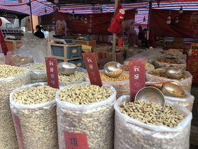 1キロの大根餅も!台北の問屋街・迪化街おすすめ土産4選