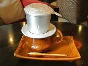 本格ベトナムコーヒーでおうちカフェタイムを楽しもう