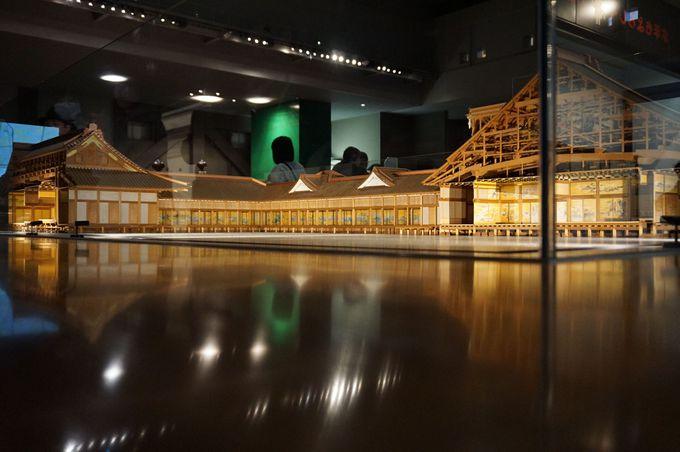 浮世絵に寿司に歌舞伎!江戸の文化を堪能