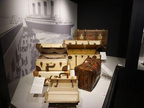 浅草「世界のカバン博物館」でエース創業者のカバン一筋の想いを汲む