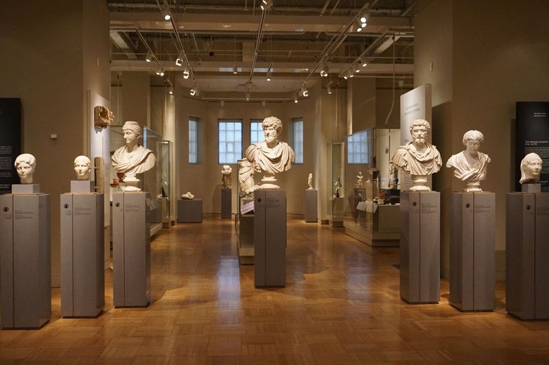 カナダ最大の博物館「ロイヤルオンタリオ博物館」で世界の歴史を知る