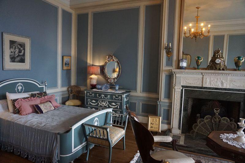 トロント「カーサ・ローマ」の大豪邸でラグジュアリーな空間を堪能!