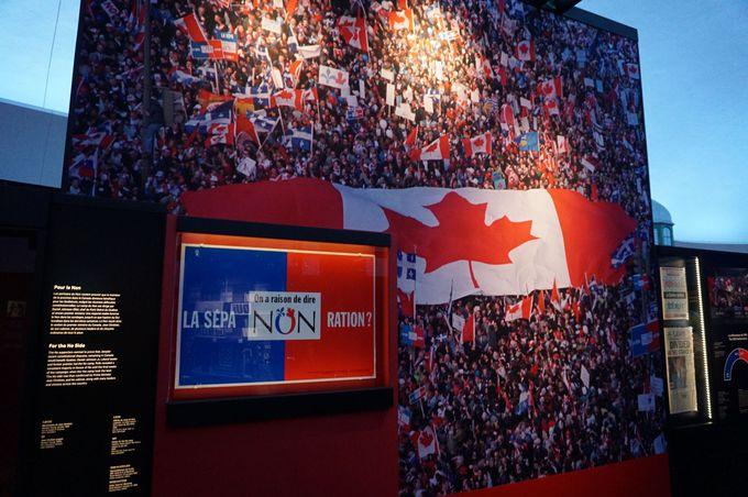 「カナダ歴史博物館」でカナダの成り立ちを理解する