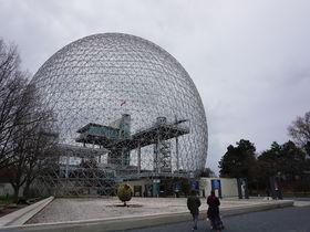 カナダ・モントリオールでアートやデザインに触れる旅