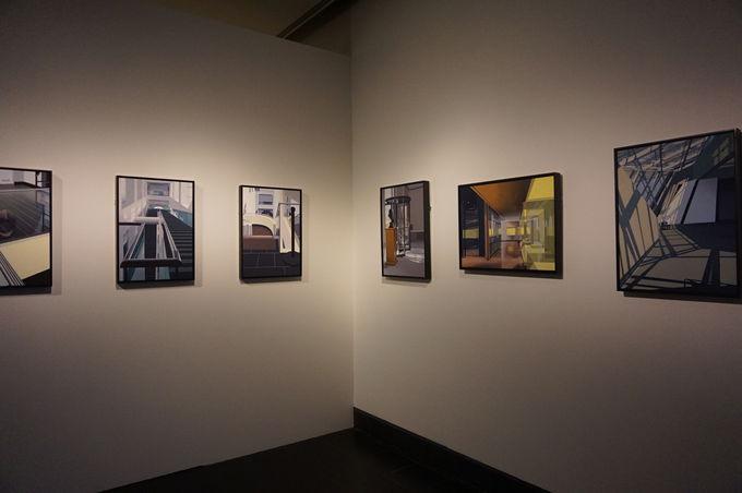 アートの大きな可能性と圧巻の企画展