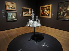 カナダ・モントリオールの2つの美術館で洗練されたアートを楽しむ旅