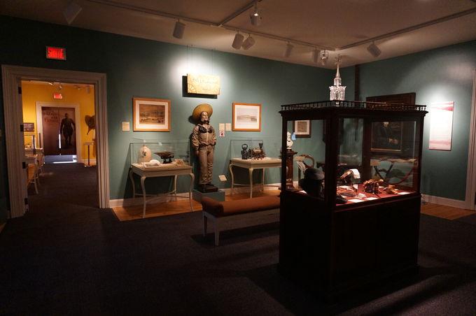 ケベックの歴史を振り返る「シャトーラムゼイ博物館」