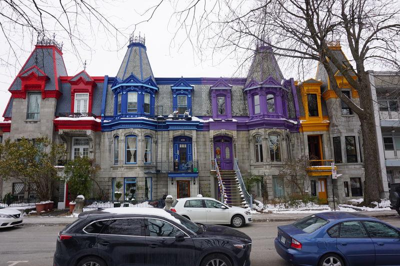 """カナダ・モントリオールで楽しむ&味わう""""フレンチカナダ"""""""