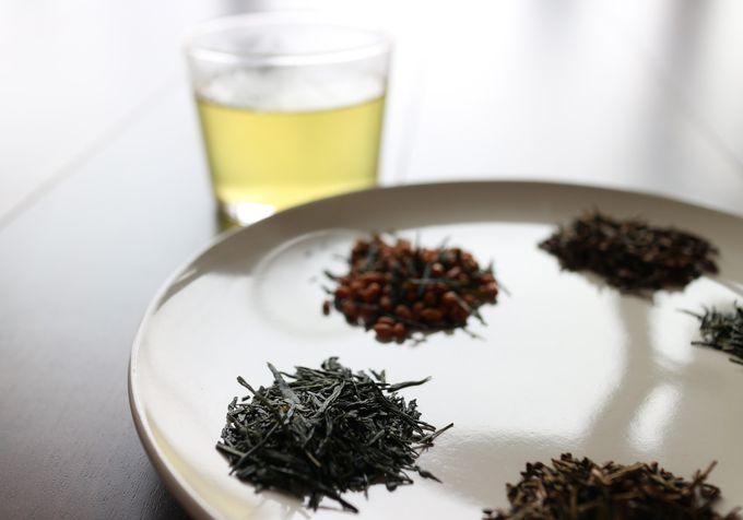 まずは新宮茶ってどんなお茶?
