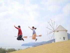 日本のエーゲ海的風景!瀬戸内海の小豆島で過ごす贅沢な時間