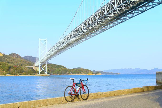走行性の優れたスポーツ自転車をレンタルしよう!
