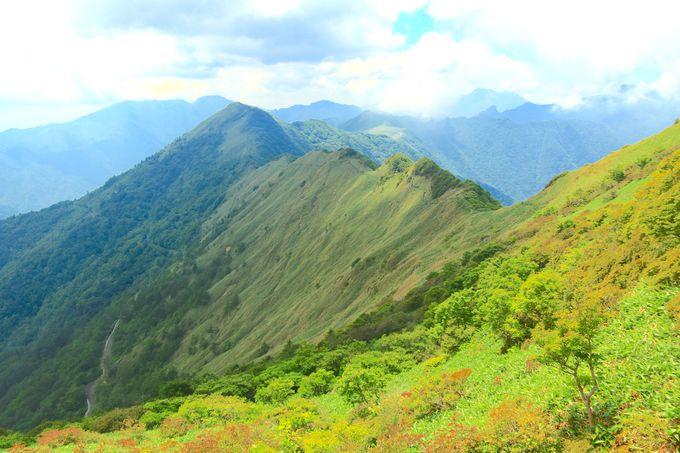 まさに天空を走る!森林限界の個性派絶景道を満喫しよう!!
