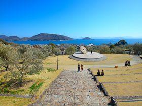 初めての小豆島!絶景と島文化を堪能する1泊2日モデルコース