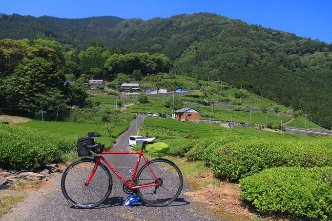 後世まで届けたい!日本の山間風景「岐阜のマチュピチュ」