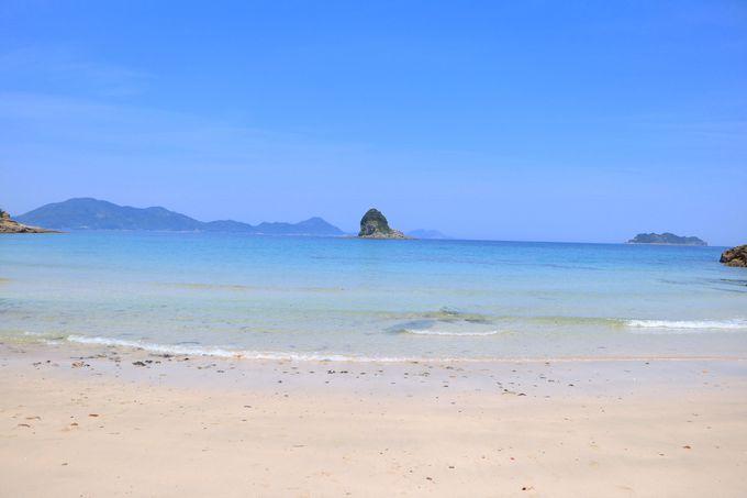 有川港から頭ヶ島まで!絶景の上五島空港線を走ろう
