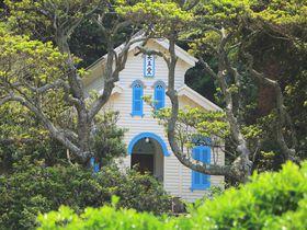 世界遺産と絶景を満喫!五島列島・奈留島モデルコース
