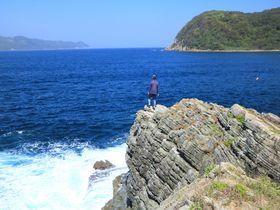 圧倒的な自然と世界遺産を満喫!五島列島・奈留島モデルコース
