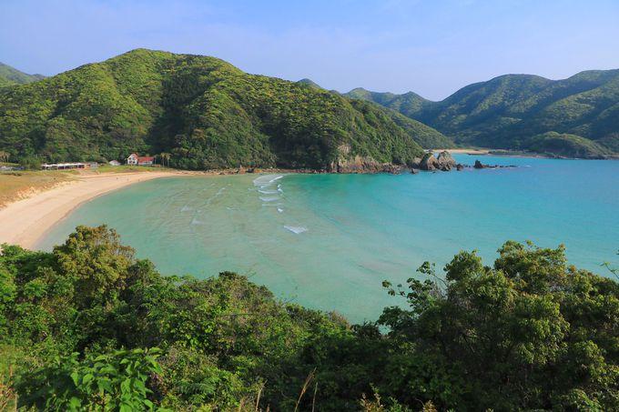 4.五島列島おすすめ観光スポット【福江島〜中通島】