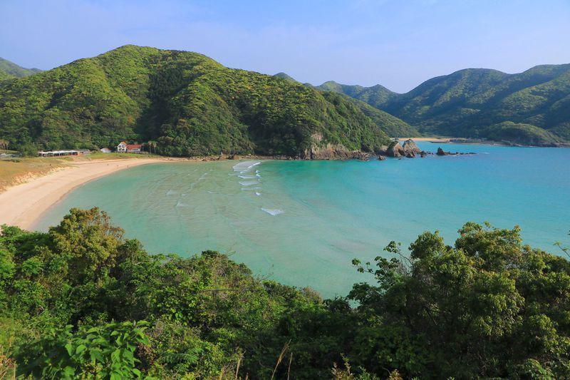 五島列島のおすすめプランは?安くおさえるコツ・島情報を解説!