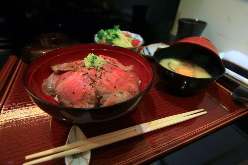 高級街のお昼は豪華極めつくし!大阪北新地の絶品ランチ4選