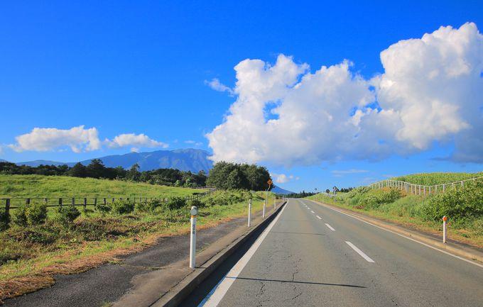 「小岩井農場」から眺めよう!県のシンボル・秀峰「岩手山」