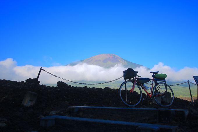 岩手山の圧倒的な絶景が待つ!大迫力の「焼走り溶岩流」