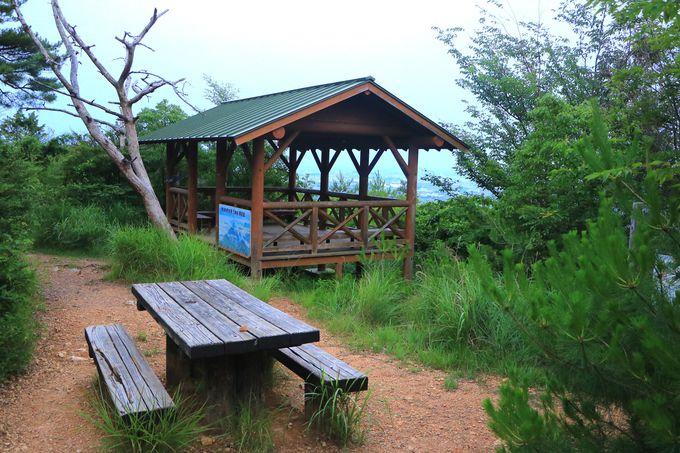 東海自然歩道が整備!愛知県は素晴らしい低山の宝庫
