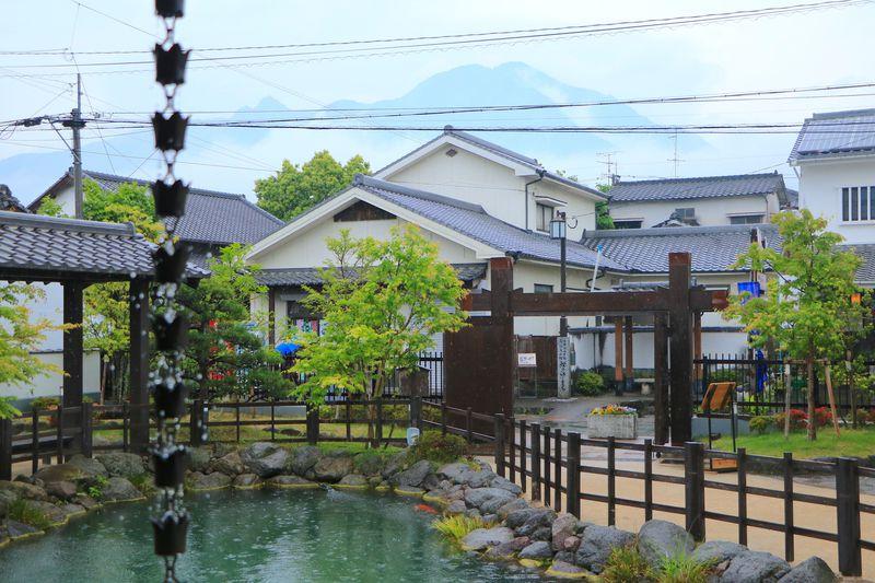 郷土料理巡りが楽しい!水の都「島原」1日観光モデルコース
