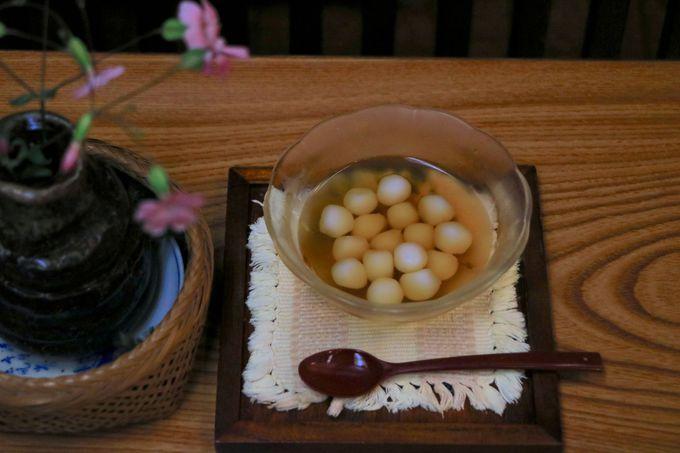 島原といえばやはりグルメ!姫松屋の「具雑煮」が美味しすぎる