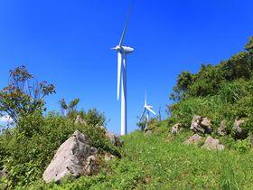 まるでここはヨーロッパ!?高知県津野町「風の里公園」の絶景