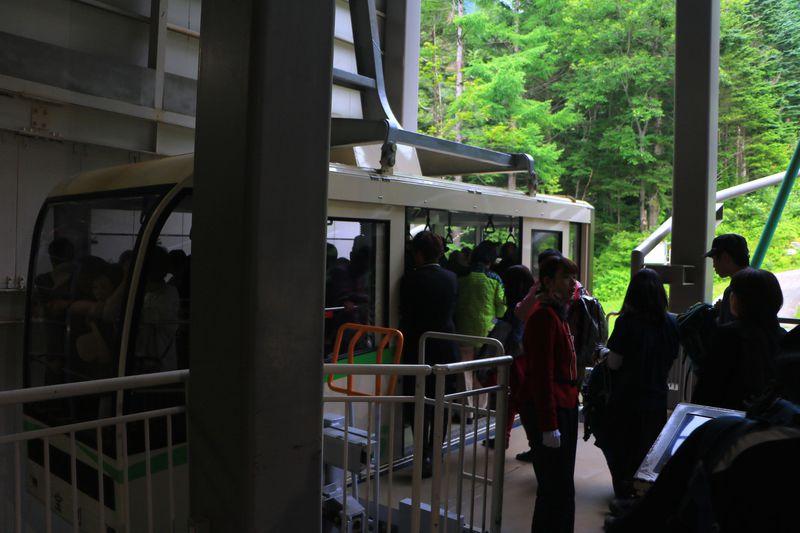 日本一アクセスしやすいアルプス!?木曽駒ヶ岳まで楽にワープしよう