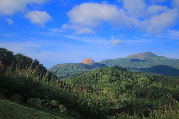大自然育む!都市部から一番近い秘境「支笏洞爺国立公園」