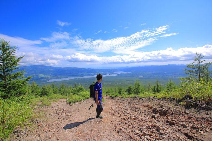 道南の象徴!秀峰「駒ヶ岳」の世界を歩いてみよう