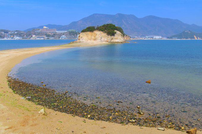 """島の顔""""天使の散歩道""""も!独自の美しい景勝地が魅力"""