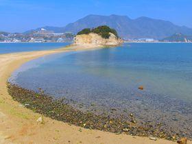 香川で密を避けて旅行したい!おすすめ観光スポット10選