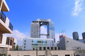 大阪駅から徒歩10分「Osaka Guesthouse HIVE」サービス&コスパ抜群