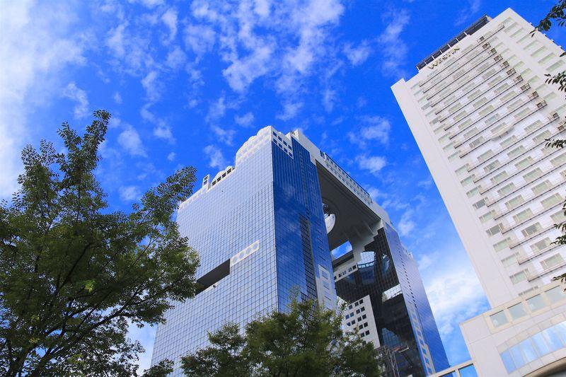 一度は訪れたい大阪観光!梅田を起点にプランを組み立てよう