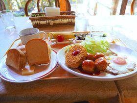 阿蘇や鍋ヶ滝観光に!熊本県南小国「リパパ亭」は癒しのライダーハウス