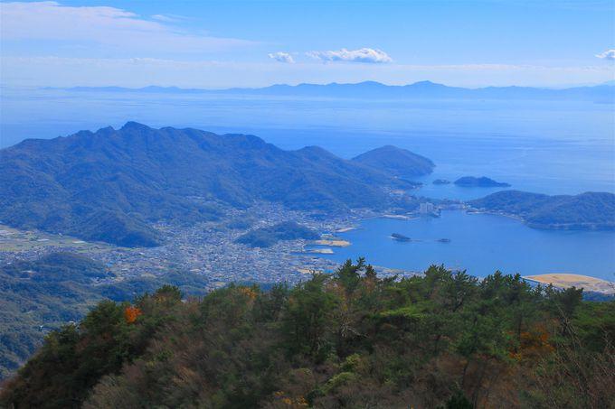 日本三大渓谷美「寒霞渓」!小豆島が誇る絶景パノラマ
