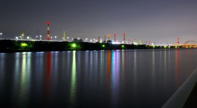 息を呑む夜景は他にも!大阪は絶景夜景の宝庫