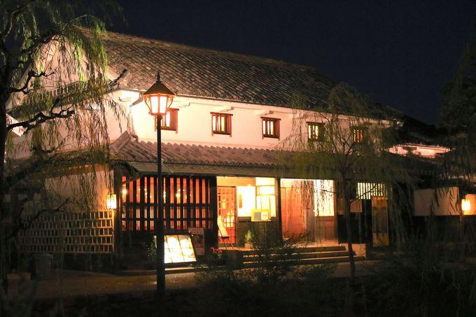 日中だけじゃない!夜の「倉敷美観地区」を訪れよう