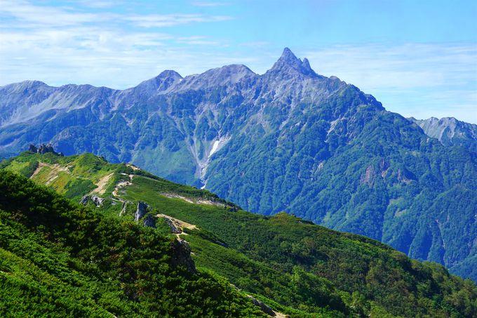 山にハマること間違いなし!燕岳から始めるアルプス入門