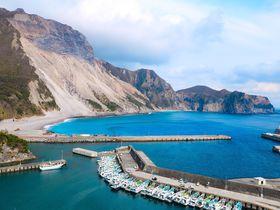 神々の集う島が見せる神秘!東京都・神津島の絶景「多幸湾」