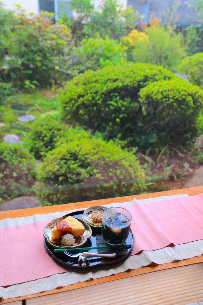 古き良き日本家屋と人情味!「古民家 久米邸」