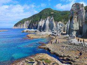 秘境に絶景露天風呂も!本州最北端「大間」ベースの観光プラン