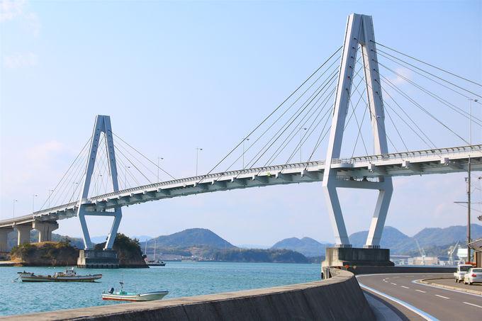 アクセス良好で爽快な船旅を楽しめる!今話題の「ゆめしま海道」