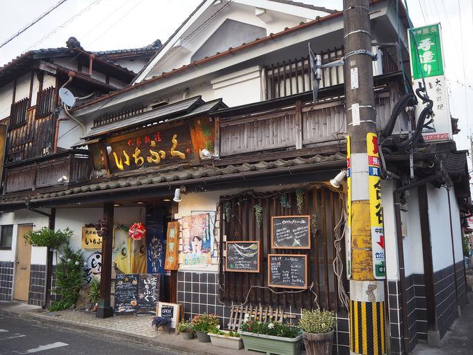 名水に育まれた趣ある大分の小京都「日田」
