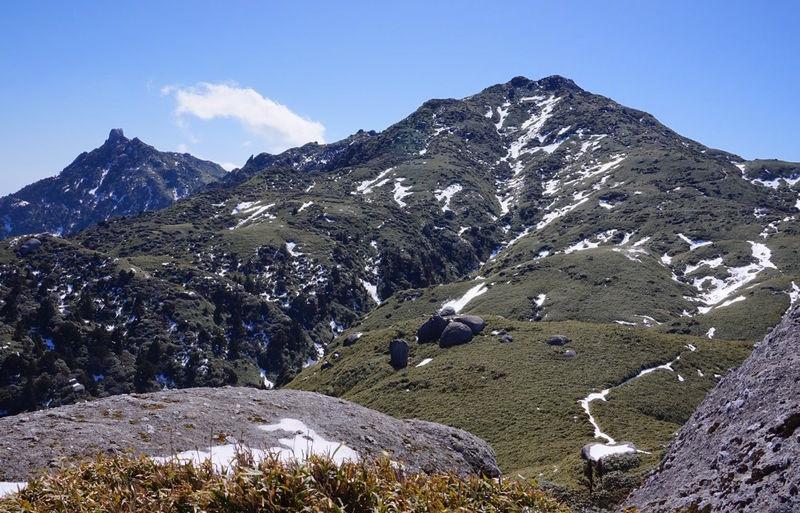 日本最南端の樹氷も!冬の「宮之浦岳」登山は感動の連続