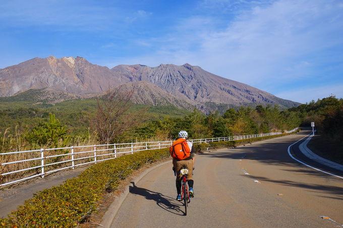 鹿児島旅で見たい!「桜島展望道路」が見せる壮大な山岳美