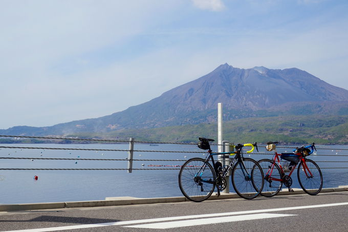 まだまだ他にも!桜島の絶景フォトスポット